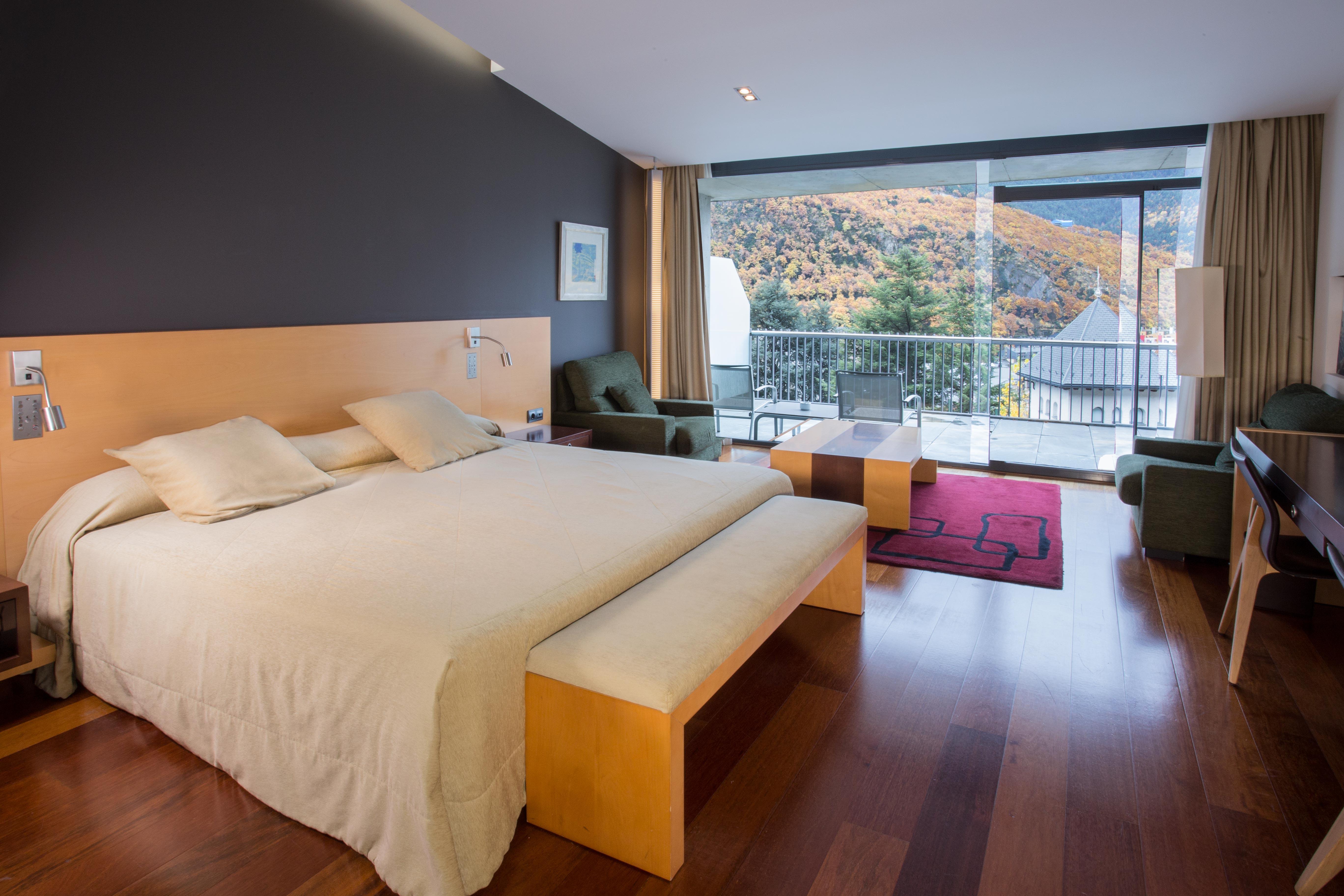 Hotel Andorra Park Hotel