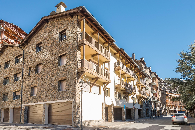 Hotel Andorra El Tarter Alba