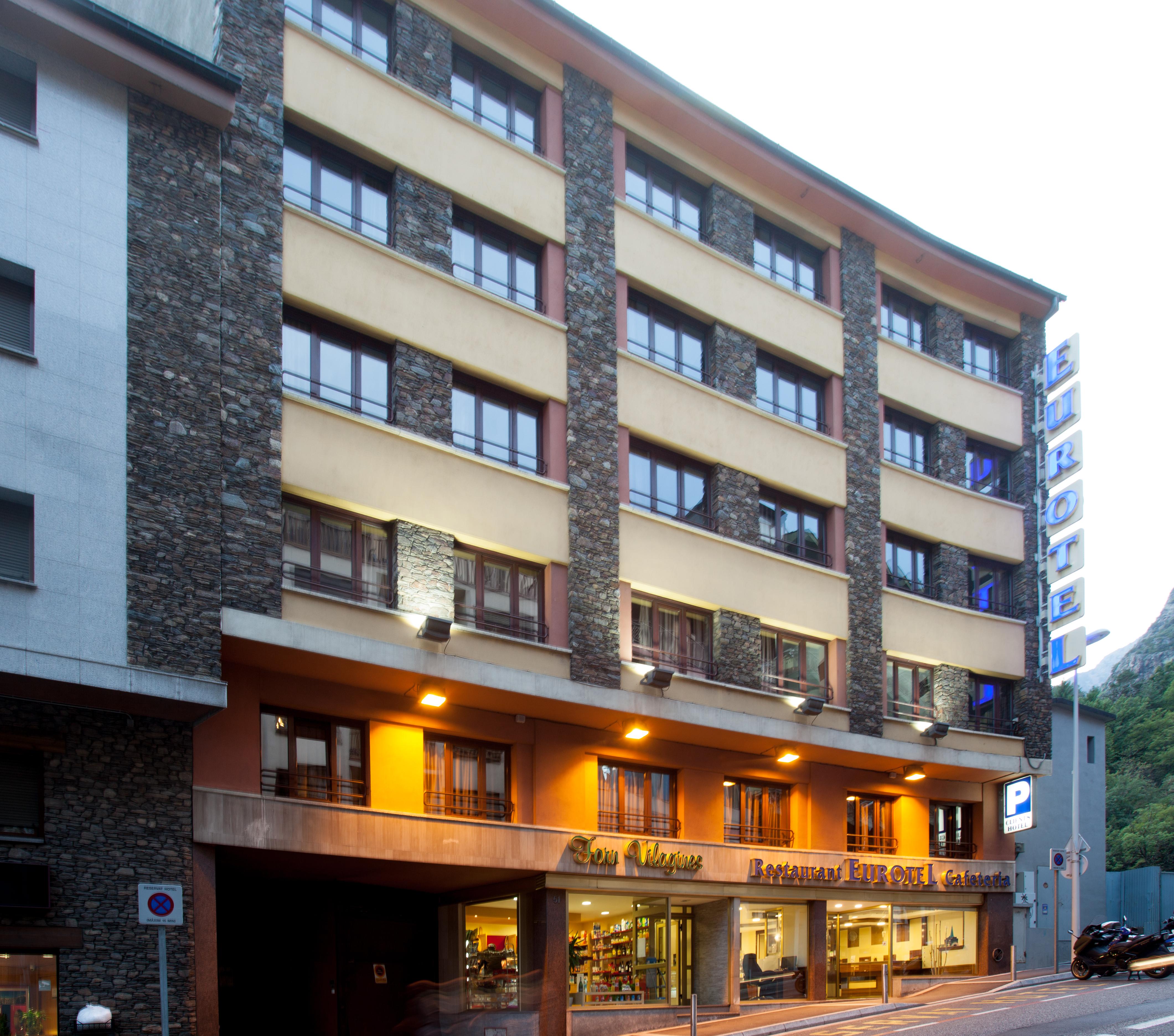 Hotel Silken Insitu Eurotel
