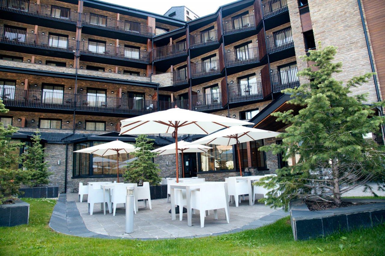 Hotel Piolets Park & Spa