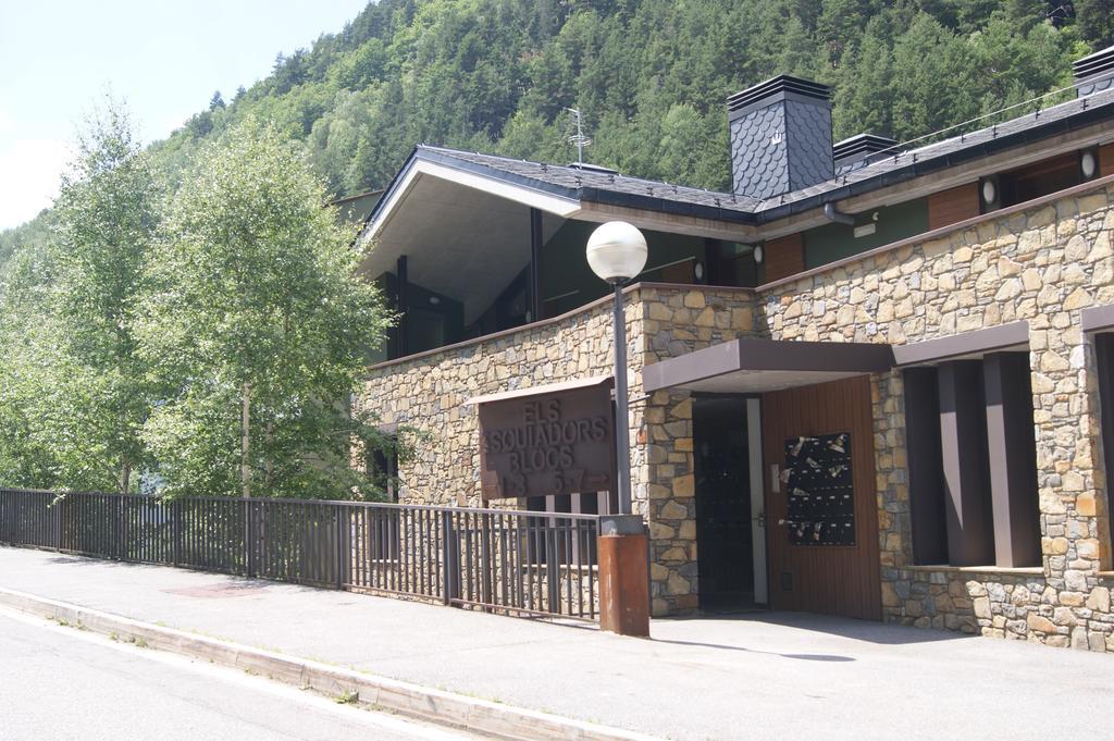 Hotel Els Esquiadors
