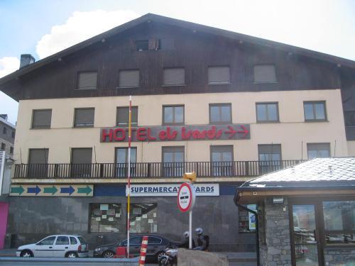 Hotel Refugi Dels Isards Tr