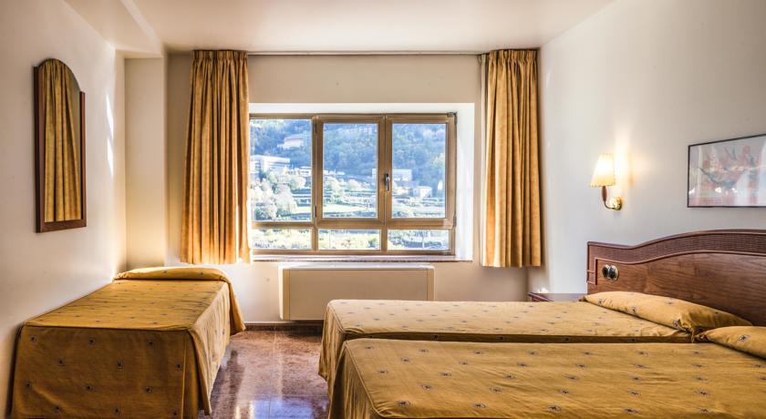 Hotel Cervol Hotel