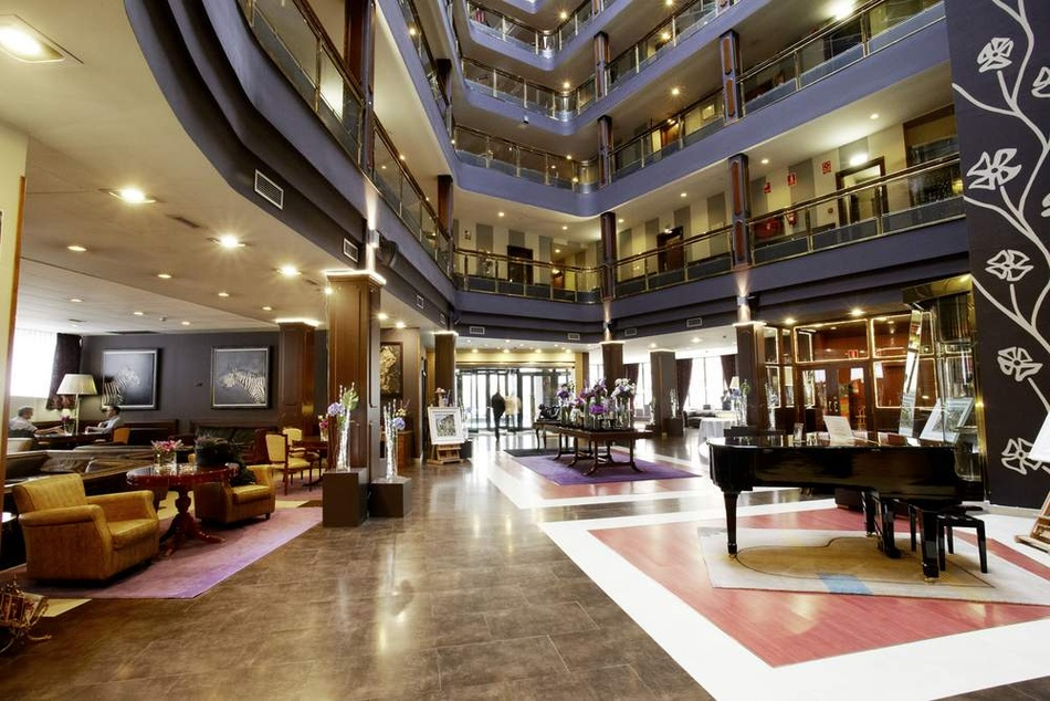 Hotel Plaza Hotel Andorra