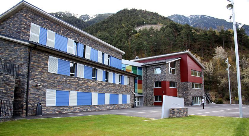 Hotel Alberg La Comella