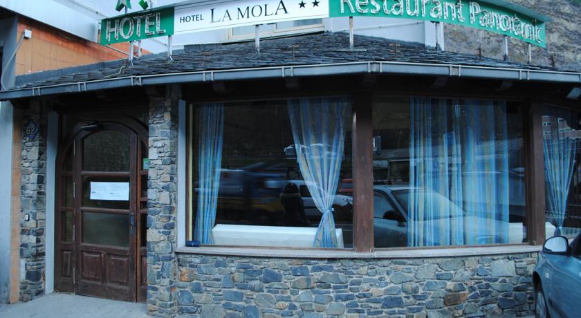 Hotel La Mola Forfait Incluido