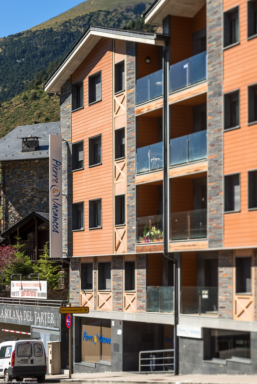 Hotel Andorra El Tarter